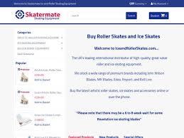 Roll Line Plates Frames From Skatermate