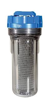 Dupont Wfpf38001c Universal Valve In Head Whole House Water Filtration System