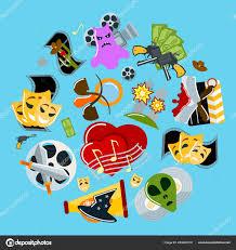 Film Genres Cinema Infigraphic Concept Vector Illustration Film Genres
