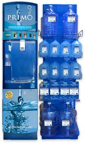 Water Vending Machines Locations Simple SelfService Refill Water Primo Purely Amazing Water And Water