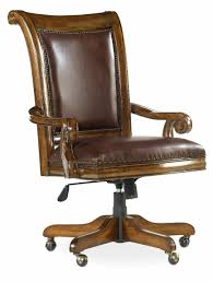 full size of desk chairs wooden swivel desk chair uk white brown real leather gany