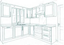 Kitchen Design Planning On Kitchen And Design Plans Ideas Captivating  Planning 10