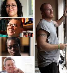Five St. Louisans and their search for jobs | | stltoday.com