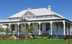 Harkaway Homes  Classic Victorian And Federation Verandah Homes Classic Country Style Homes