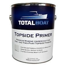 Totalboat Marine Topside Paint Primer