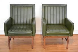 milo baughman furniture. milo baughman for thayer coggin mid century modern arm chairs furniture
