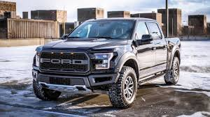 2017 Ford Raptor Review - The Most INSANE TRUCK You Can Buy From A ...