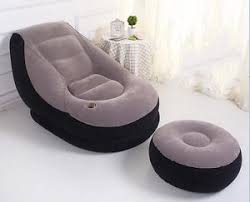 dual use furniture. Image Is Loading Inflatable-Sofa-Relax-Chair-Relaxing-Couch-Loungers-Pvc- Dual Use Furniture