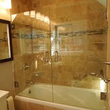 bathtub glass door installation roselawnlutheran