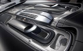 porsche 918 spyder first drive motor trend porsche 918 spyder engine