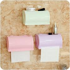 <b>BF040</b> Self-adhesive paper towel box with powerful suction toilet ...