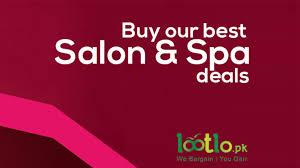 top beauty salons list in karachi
