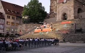 Isabel auf der treppe (1984). Report Sounddesign Bei Den Freilichtspielen Schwabisch Hall Production Partner