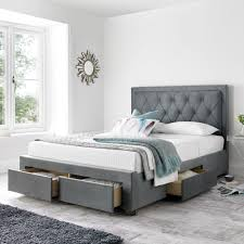 King Sized Bed Frames | Happy Beds