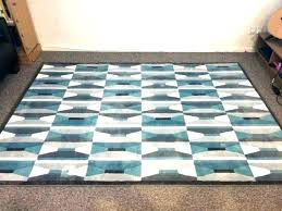 blue and brown rugs blue brown area rug medium size of orange grey and yellow x