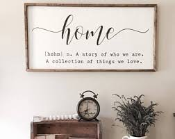 Decorative Wall Signs For The Home New Decorative Wall Signs For The Home As Well As Farmhouse Wall 2