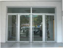 inspirations commercial glass front