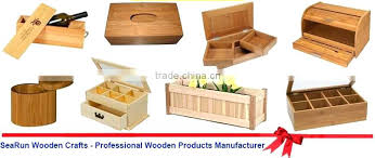 unfinished wooden craft boxes whole wood small gift trinket