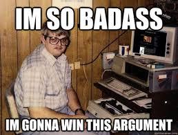 Socially Retarded Computer Nerd memes   quickmeme via Relatably.com