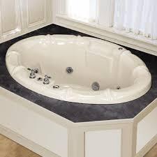 mti neptune air whirlpool air combination bath made of acrylic capatable