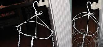 diy bead chandelier idea for home decoration 4