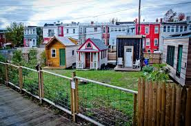 Small Picture 11 Tiny House Villages Redefining Home Shareable