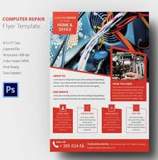 Computer Repair Flyer Template Classy Would Like Free Flyer For Computer And Cell Phones Repairing