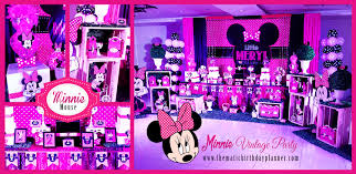 2 Year Birthday Themes Top 20 Best Girls Party Themes Decor Ideas In Pakistan
