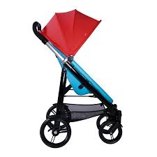 lightweight and compact smart stroller  philteds