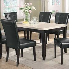 rectangle kitchen table contemporary dining room tables interesting for 6 furniture