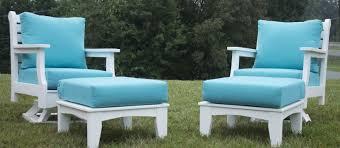 Outdoor Cushions North Carolina