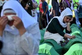 Srebrenitsa Soykırımının 23. Yılı - Diyanet TV