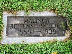 Malinda Harper Reifenschneider (1855-1938) - Find A Grave Memorial