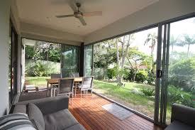 Enclosed Alfresco Designs Alfresco Area Deck Sliding Doors Enclosed Outdoor Dining