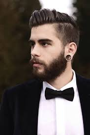 Undercut Hairstyle Men 70 Amazing Pin By R BL24 On Men's Style Pinterest