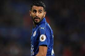 Arsenal Transfer News: Riyad Mahrez Pondering Roma If Gunners Move Falls  Through | Bleacher Report | Latest News, Videos and Highlights