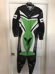 Teknic 1 Piece Suit Sz Us54 Barf Bay Area Riders Forum