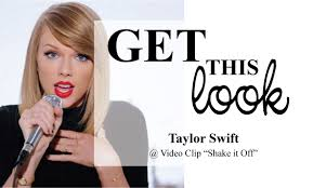 taylor swift is not only well known for her narrative songs about her personal life but also for her makeup style simple and cly with good false