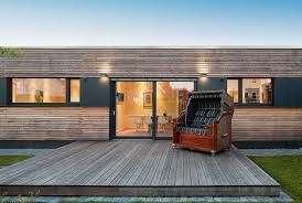 Bungalow Aus Holz In Bestform Fair Trade Haus