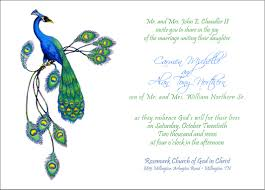 peacock invitations peacock themed wedding invitations dixons printing design