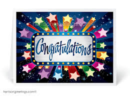 Wholesale Business Congratulations Cards 1347 Harrison Greetings