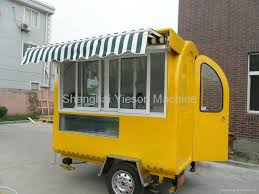 food catering trailer 1