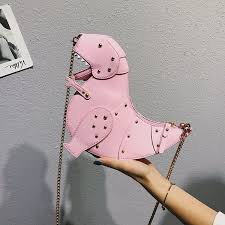 Rivet <b>Personality</b> Dinosaur Design Fashion Leather Crossbody Mini ...