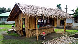 Nipa Hut Design House Nipa Hut House Design In The Philippines Gif Maker