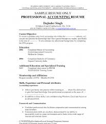 What To Put For Objective On A Resume Hr Resume Objective Sample Human Resources Executive Writing For 76