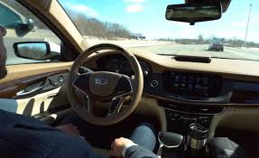 2018 cadillac images. plain cadillac the 2018 cadillac ct6 will feature super cruise the industryu0027s first true  hands to cadillac images