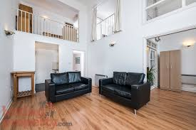 2 Bedroom Part Furnished Flat To Rent On Fairfield Road, London, E3 By
