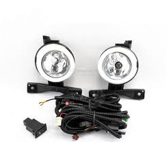 Fog Lights For Sale Car Oem Style Directly Replacement Fog Lamp Lights For W Bulb Switch Wire For Toyota Hiace Quantam 2009 2011 Used Fog Lights For Sale Vehicle Fog