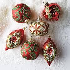 Christmas Ornament Sets U2013 Au0026M Office SupplyChristmas Ornament Sets