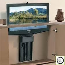 hide tv furniture. Wood Technology Whisper-Ride 750 Flat Panel TV Lift Hide Tv Furniture O